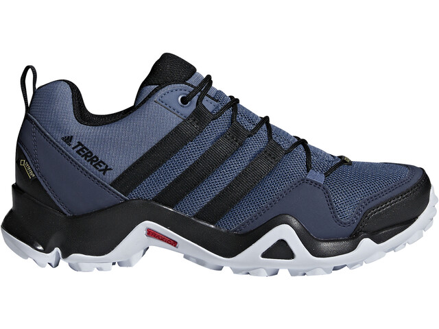 amazing price wholesale sales discount shop adidas TERREX AX2R GTX Outdoor Shoes Women raw steel/core black/aero blue